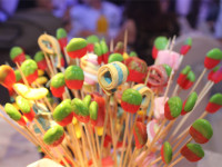 בר ממתקים